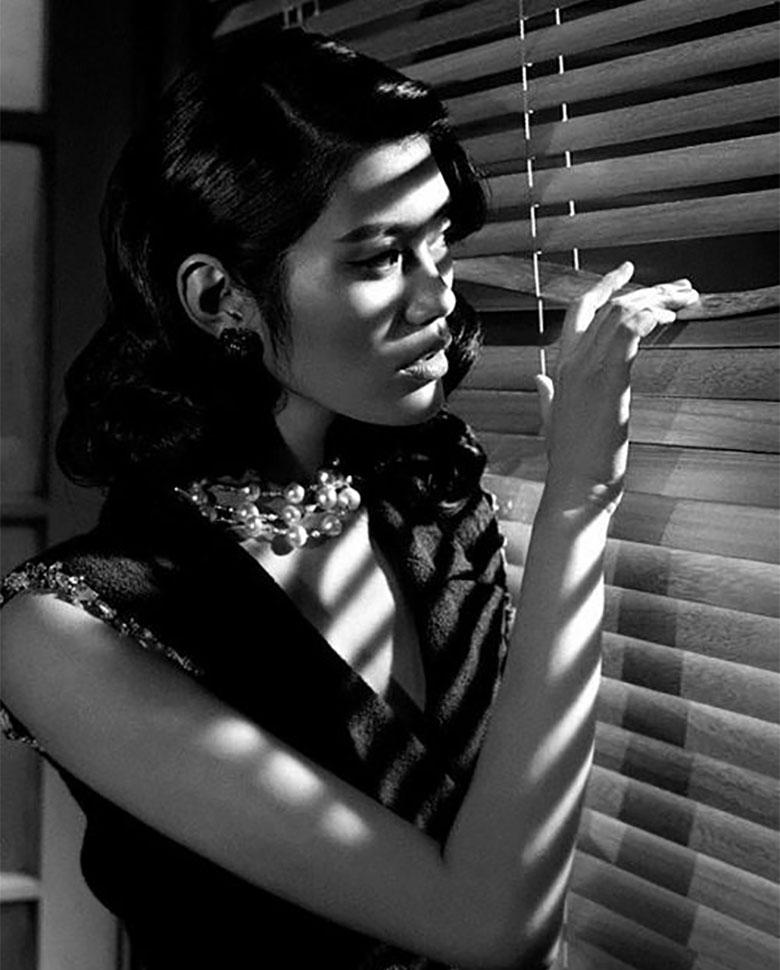 Film Noir voorbeeld